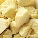 Shea Butter Gal