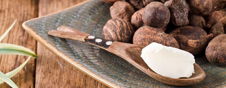 The Benefits of Shea Butter